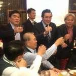 國民黨主席選戰》挺郝?馬英九將出席郝龍斌競選辦公室成立茶會