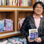 想出書?別當作家,去開出版社吧!他夢想用台灣的《魔戒》告訴世界,愛幻想不是中二!