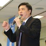 「二二八是民進黨選票提款機」 郝龍斌:國民黨會堅持轉型正義