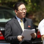金正男之死讓兩國交惡 馬來西亞召回駐北韓大使 北韓批馬「勾結南韓、侵害人權!」