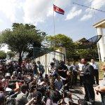 金正男遇刺》北韓官媒首度表態:南韓散播毒殺謠言,馬來西亞侵害北韓主權!