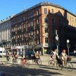澎湃選文》跟隨揚•蓋爾體驗哥本哈根:自行車只是開始