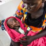 一百萬個孩子營養不良、近五百萬人急需糧食援助 聯合國宣告南蘇丹進入飢荒狀態