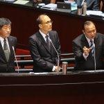 林聰賢:若H5N6案例增,延長管制是必要的