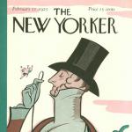 歷史上的今天》2月21日──美國老牌雜誌《紐約客》出版93周年