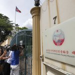 金正男之死引發外交戰》北韓大使館再發聲明 堅稱「馬來西亞與南韓共謀!」