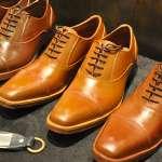 時髦男性必配皮鞋?帶有香氣要價近3萬!