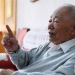 中國紀念二二八》陸媒專訪張克輝痛批:台獨勢力篡改真相、褻瀆歷史