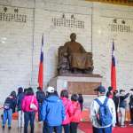 避免對立 文化部:每年228中正紀念堂閉館一天