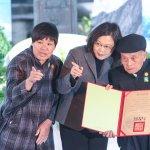 「70年來一個字也不敢說」96歲傅仁鴻:對殘暴、邪惡的國民黨深具戒心