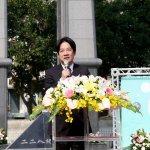 台南植樹追思二二八 賴清德:歷史可以原諒但不能忘記