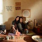 隨處可見的雜草,是台灣最美的寶物!她捨棄台北5年工作流浪鄉間,煮一鍋土地的茶