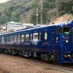 九州新觀光列車試乘 遊熊本享美食體驗VR