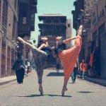 性騷擾不只是一種可能,更是可怕的現實…這些女性用柔軟的舞蹈堅強說「不」!