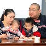 北市府首創「補助」接種輪狀病毒疫苗 每年3萬名嬰兒受惠