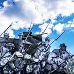 俄羅斯十月革命100年,給了台灣什麼啟示?其實歷史如果不反思,只會一直重演啊