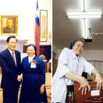 別再瞧不起菲律賓好嗎?她奉獻台灣50年,領獎時一席話震撼陳水扁、感動全台灣