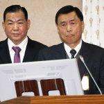 北韓皇孫金韓松來台避難?國安局長、移民署長這樣說……