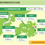 福島青少年癌症再添7例 核災時未成年罹甲狀腺癌者共152人