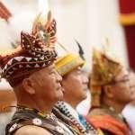 「這是歷史性的時刻」!原住民族語訂為國家語言
