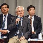 陳昭南專欄:科技大政委吳政忠能讓台灣戰略産業突圍嗎?