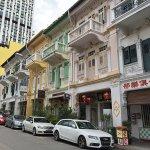 到新加坡玩,就只知道看魚尾獅、吃肉骨茶?其實這些人文景點才真正值得一去!