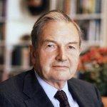 活到101歲的億萬慈善家》石油大亨洛克斐勒最後一個孫子 大衛洛克斐勒心臟衰竭離世