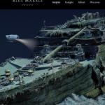 傳好400萬,明年去看鐵達尼!英國旅行社推「鐵達尼號」潛水團