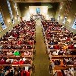 美國800多個教會宣布:我們願保護非法移民