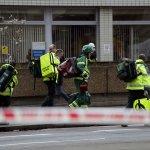 英國國會恐怖攻擊逾40人死傷 外交部:目前無台灣人傷亡