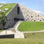 世界8大特色圖書館之首 台東大學圖書資訊館國際矚目