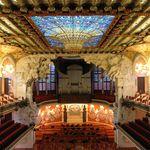 歡迎光臨建築師高第的城市!西班牙巴塞隆納10大浪漫藝術景點,連醫院都入選!
