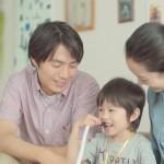 想養出聰明的孩子,「爸爸」是關鍵!首先,每天撥30分鐘「問這句話」…