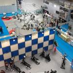 史孟康觀點:台北國際體育用品展(TaiSPO)是否正與兆元市場商機擦身而過?