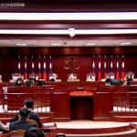 劉昌坪專欄:違憲審查標準和舉證責任
