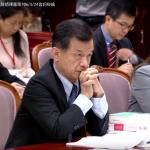 吳典蓉專欄:當法務部長一定要很恐龍嗎?