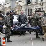 5個月來死的第8個俄國政治人物!槍手在烏克蘭鬧區行刺 前俄國議員當場身亡