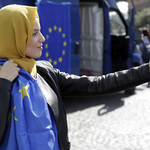 《羅馬條約》簽署、歐洲一體化60周年 歐盟追求安全、繁榮、永續、進步、強大、全球化