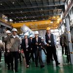 林口發電廠4月商轉 蔡英文:有把握確保今夏供電穩定