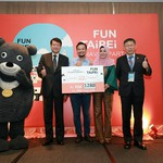 柯文哲出訪馬來西亞 與雪蘭莪州簽署3項合作備忘錄