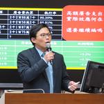 捷運民生汐止線未納入前瞻計畫 黃國昌批「先射箭再畫靶」