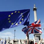 郭正亮觀點:英國脫歐將啟動 添全球政經變數