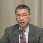 徐國勇:政府關切李明哲案 態度並沒有過度低調
