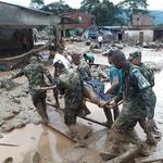 山洪爆發毀村滅鎮!哥倫比亞恐怖土石流奪走逾250人性命