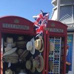 人手一支手機,誰還會去電話亭打電話?英國這樣改造老舊電話亭,令人驚喜連連
