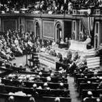 歷史上的今天》4月6日─忍無可忍!美國以「無限制潛艇戰」為由  正式對德國宣戰