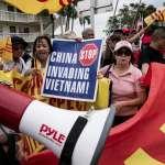 這個國家,千年抵抗中華文化的融合:《中國的亞洲夢》選摘(1)