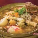 內行人才知道的老台灣味!復刻版辦桌剩菜「菜尾湯」,這些老字號店家一定要試試