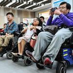 追求美的權利!身障攝影展 用照片打破社會印象框架