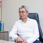 《風傳媒》董事長張果軍:我為何買下《新新聞》?
